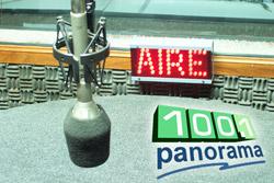 Radio Panorama Gustavo Ick